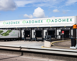 Adomex Aalsmeer