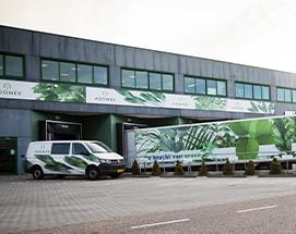 Adomex Naaldwijk