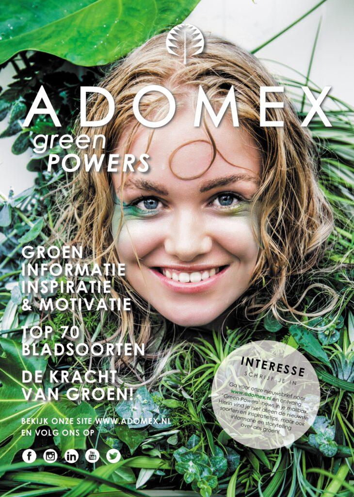 Catalogi Green powers